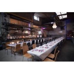 Wine&Dine mit Livino Mosimann