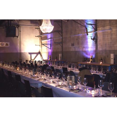 AUSVERKAUFT Wine & Dine, 16.11.2019