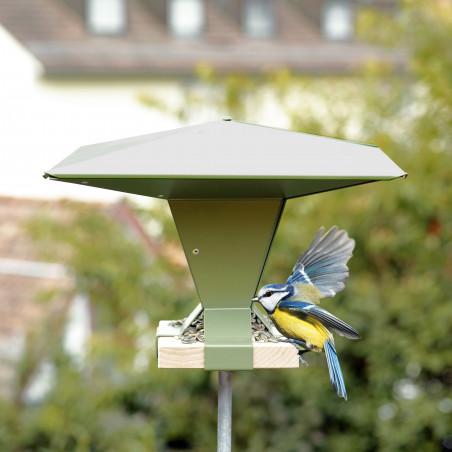 Vogelfutterstelle Pik