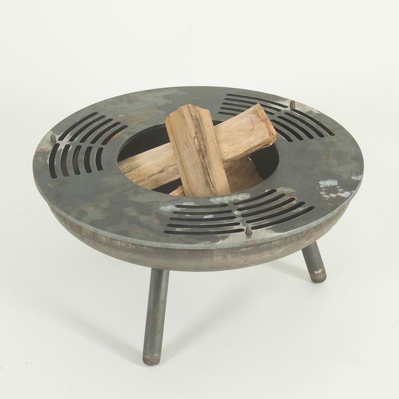 Grillring