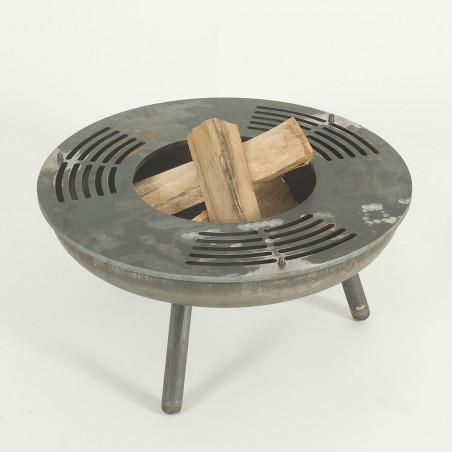 Grillring 80 (ohne Feuerschale)