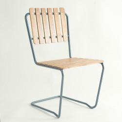 Bovina Stuhl